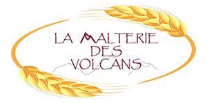 logo LA MALTERIE DES VOLCANS